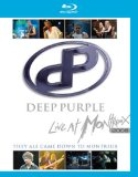 Deep Purple - They All Came Down To Montreux - Live At Montreux 2006 [Blu-ray]