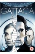 Gattaca [1997]