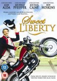 Sweet Liberty [1986] DVD