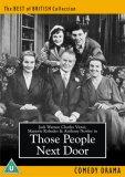 Those People Next Door [1953]