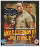 Welcome To The Jungle [Blu-ray] [2003]