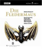 Johann Strauss - Die Fledermaus - Jurowski/London Philharmonic Orchestra [HD DVD] [2004]