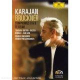 Bruckner - Symphonies Nos. 8 And 9 - Te Deum - Karajan/Wiener Philharmoniker