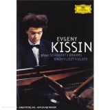 Evgeny Kissin - Evgeny Kissin Plays Schubert/Brahms/Bach/Liszt/Gluck