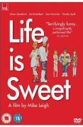 Life Is Sweet [1990]
