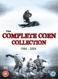 The Complete Coen Collection: 1984 - 2004