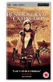 Resident Evil - Extinction [UMD Mini for PSP] [2007]