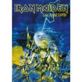 Iron Maiden - Live After Death (2DVD) [1984]