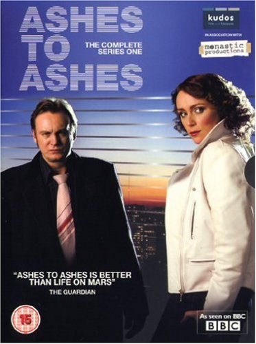 Ashes to Ashes: Complete BBC Series 1