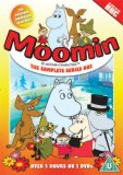 The Moomin - the Complete Series One