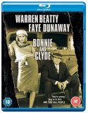 Bonnie And Clyde [Blu-ray] [1967]