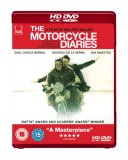 The Motorcycle Diaries [HD DVD] [2004]