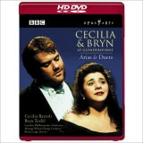 Cecilia And Bryn At Glyndebourne - Arias And Duets [HD DVD] [1999]
