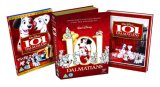 101 Dalmatians Platinum Edition - Deluxe Book Pack [1961]
