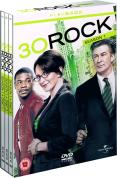 30 Rock - Series 1 - Complete DVD