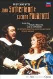 Luciano Pavarotti And Joan Sutherland - An Evening With Pavarotti And Sutherland