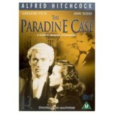 Hitchcock - the Paradine Case