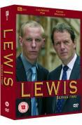 Lewis - Series 2 - Complete