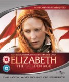 Elizabeth - The Golden Age [HD DVD] [2007]