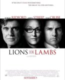 Lions For Lambs [2007]