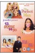 The Perfect Man/13 Going On 30/Head Over Heels
