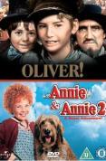 Annie/Annie2/Oliver