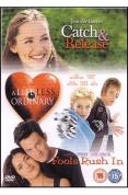 Catch And Release/A Life Less Ordinary/Fools Rush In [1996]