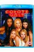 Coyote Ugly [Blu-ray] [2000]
