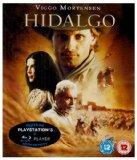 Hidalgo [Blu-ray] [2004]