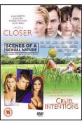Closer/Scenes Of A Sexual Nature/Cruel Intentions [1999]