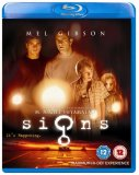 Signs [Blu-ray] [2002]