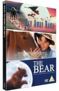 The Bear/Running Free/Fly Away Home