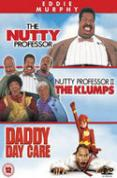 The Nutty Professor/The Nutty Professor 2/Daddy Day Care