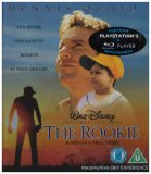 The Rookie [Blu-ray] [2002]