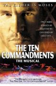 Val Kilmer - The Ten Commandments - The Musical
