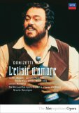 Luciano Pavarotti - Donizetti - L'Elisir D'Amore