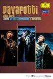 Luciano Pavarotti - Pavarotti Sings Verdi - Il Trovatore/Un Ballo In Maschera/Ernani