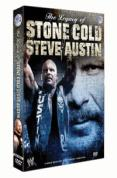 Wwe - the Legacy of Stone Cold Steve Austin