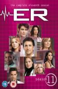 E.R. - Series 11 - Complete
