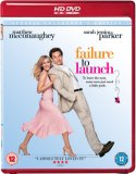 Failure To Launch [HD DVD] [2006] HD DVD