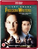 Freedom Writers [HD DVD] [2007]
