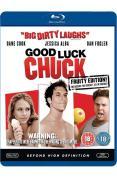 Good Luck Chuck [Blu-ray] [2007]