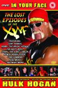 Hulk Hogan - In Your Face - The Lost Episodes Of The XWF