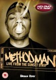 Method Man - Live From The Sunset Strip [HD DVD]