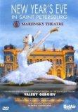 Valery Gergiev - New Year's Eve in St. Petersburg - The Mariinsky Ballet [2007] DVD