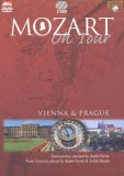 Mozart on Tour:  Vienna and Prague - Andre Previn and Zoltan Kocsis / Previn [2007]