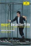 Mozart - Die Zauberflote (Harnoncourt, Salminen, Strehl) [2008]