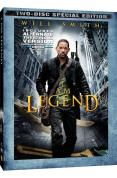 I Am Legend (Special edition) [2007]