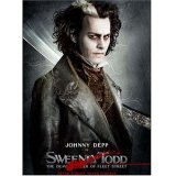 Sweeney Todd - The Demon Barber of Fleet Street [2007]