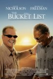 cheap The Bucket List dvd